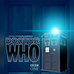 Talking Timelords - Link Doctor Who BBC