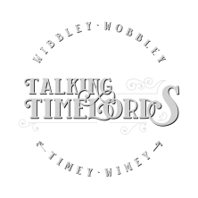 Talking Timelords -- Doctor Who Podcast