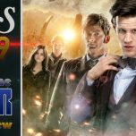 "Talking Timelords Ep. 49: ""Day of the Doctor"" Story Review"