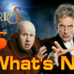 Talking Timelords Ep. 65: What's Next?