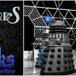 """Talking Timelords Ep. 15: """"The Evil of the Daleks"""" Story Review"""