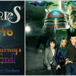 Talking Timelords Ep. 46: The Stolen Earth & Journey's End