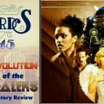 """Talking Timelords   Ep. 45: """"Daleks in Manhattan"""" and """"Evolution of the Daleks"""" Story Review"""