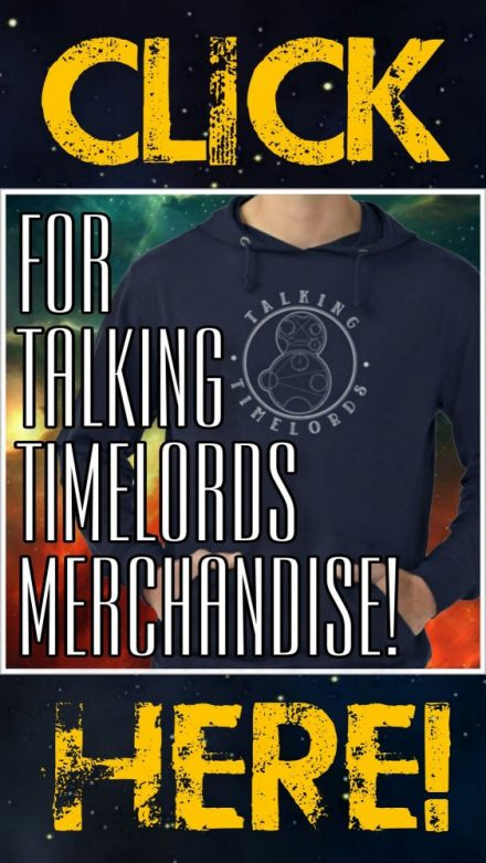 TALKING TIMELORDS STORE