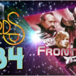 Talking Timelords Ep. 84: Frontier in Space