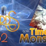 Talking Timelords Ep. 82: The Time Monster