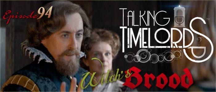 Talking Timelords Ep 93: Witch's Brood